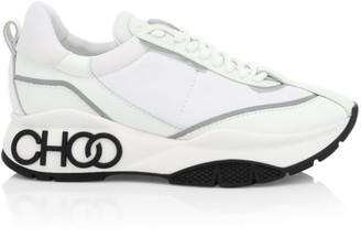Jimmy Choo Raine Chunky Sneakers