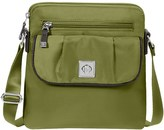 Baggallini Dilly Dally Crossbody Bag (For Women)