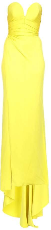 Alexandre Vauthier 3/4 length dresses