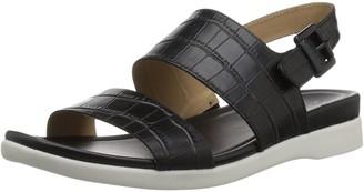 Naturalizer Women's Emory Flat Sandal