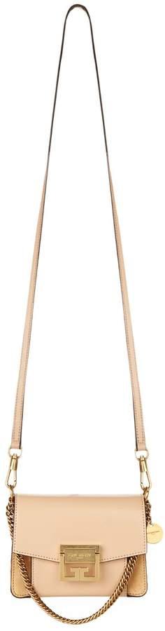 Givenchy Mini Leather GV3 Bag