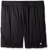 Russell Athletic Men's Big and Tall Micro-Fiber Performance Short