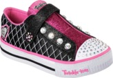 Skechers Twinkle Toes: Shuffles - Sparkly Jewels