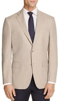 Jack Victor Loro Piana Solid Classic Fit Sport Coat - 100% Exclusive