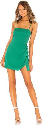 Lovers + Friends Ellis Mini Dress