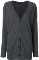 P.A.R.O.S.H. classic knitted cardigan