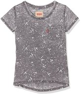 Levi's Girl's NI10717 T-Shirt
