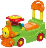 Chicco Sit 'N' Ride Train
