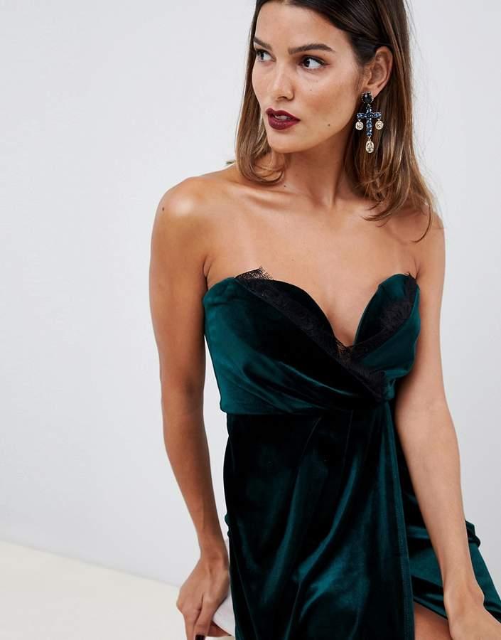 9b44c35aeb5 Asos Lace Dresses - ShopStyle