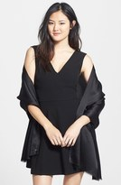Echo Women's Hammered Silk & Rayon Wrap