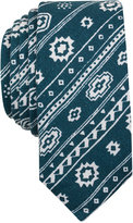 Original Penguin Men's Mazo Arcade Tie