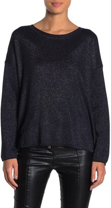 FRNCH Tie Back Sweater