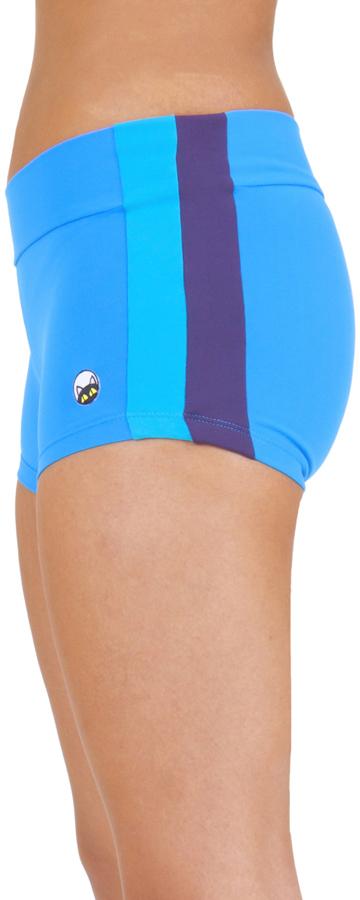 Suki SPACECAT Shorts - Pool Baby
