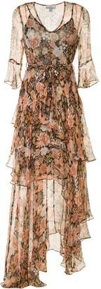We Are Kindred Celestia maxi dress