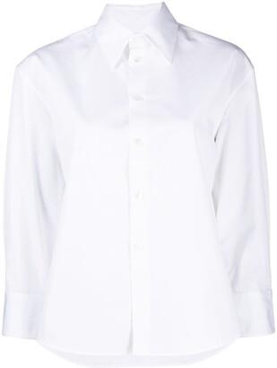Jil Sander Long-Sleeve Shirt