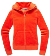 Juicy Couture Original Jacket in Iconic Paradise Velour