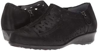 DREW Metro (Black Microdot) Women's Shoes