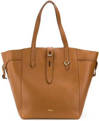 Furla Large Tote Bag