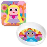 French Bull Princess Kids' Dinnerware Collection