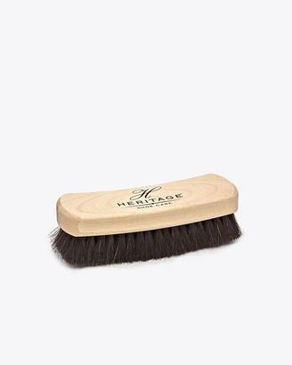 Heritage Shoe Shine Brush