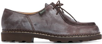 Paraboot Michael boat shoes