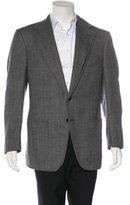 Tom Ford Wool & Silk Sport Coat