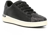 Geox Girls Cave Up Sneakers