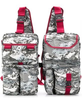 Eastpak x backpack