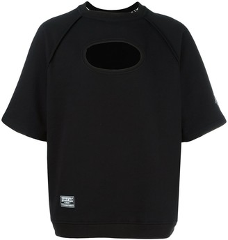 Kokon To Zai Inside Out Raglan T-shirt
