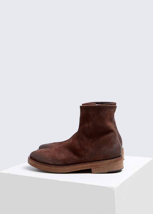 Marsèll Listone Zip Boot