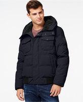 GUESS Hooded Snorkel Jacket