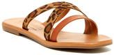 Matisse Murphy Slide Flat Sandal