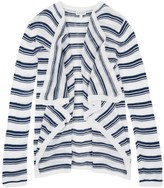 Splendid Girl Wrap Sweater