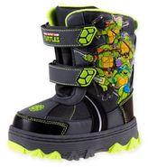 Disney NickelodeonTM Teenage Mutant Ninja Turtles Snow Boot in Grey/Green