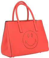 Anya Hindmarch Ebury Smiley Small Bag