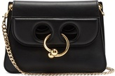 J.W.Anderson Pierce mini leather cross-body bag