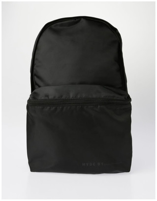 Miss Shop Zip Around Nylon Backpack Bag