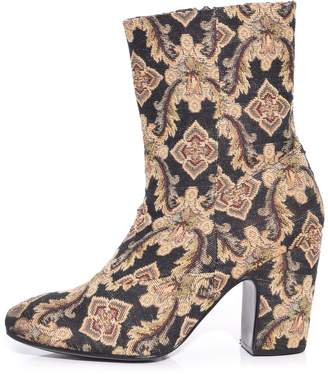 Rachel Comey Saco Boot in Multi