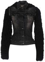 MET Denim outerwear