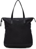 Diesel Black M-Move To Tote Bag