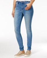 Rampage Juniors' High-Rise Nikki Super Skinny Jeans