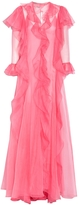 Gucci Ruffled Gown