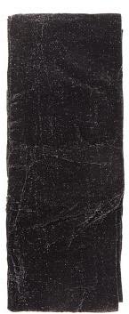 Swedish Stockings Tora Metallic 20-denier Tights - Black Silver