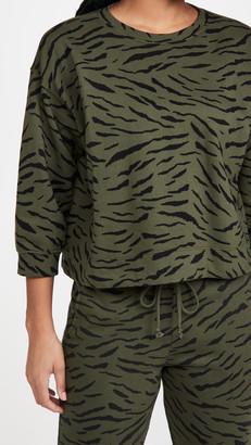 Velvet Hilda Sweatshirt