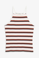 Monki Spaghetti strap top