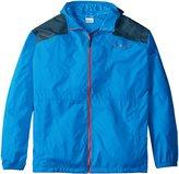 Columbia Men's Big & Tall Flashback Windbreaker Full Zip Jacket