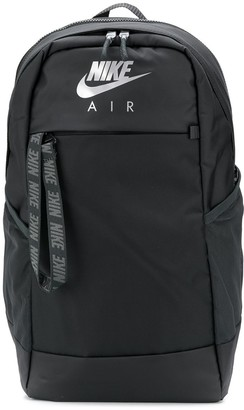 Nike Logo Print Backpack