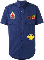 Love Moschino shortsleeved shirt