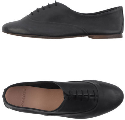 Malababa Lace-up shoes