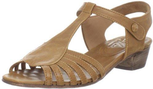 Argila Women's A842 T-Strap Sandal